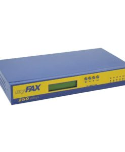 myFAX 250 front