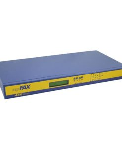myFAX 450 front